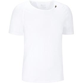 Gonso Pete U-Shirt Herren white